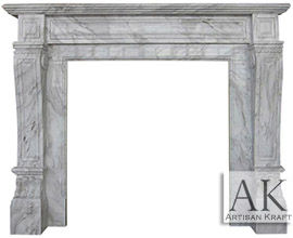 Volakes Italian Regal Mantel