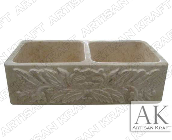 Beige-Marble-Double-Sided-Farmsink