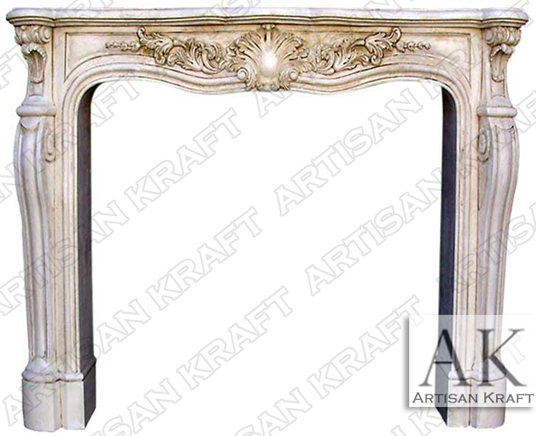 La-Rochelle-French-Mantel