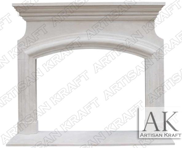Marseille-French-Style-Limestone-Mantel