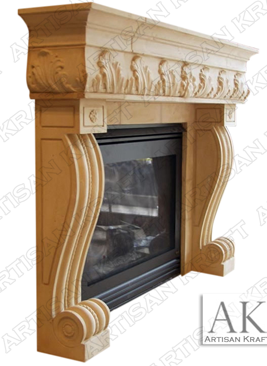 Naples-Cast-Stone-Fireplace-Surrounds