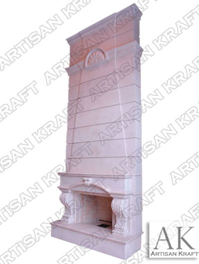 Sheffield-Marble-Overmantel-Fireplace