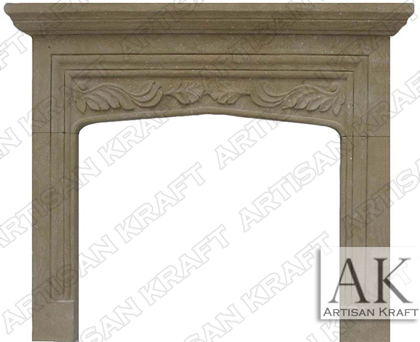 Traditional-Tudor-Fireplace