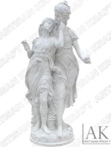 Statues for Home Enhancement